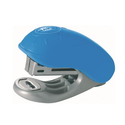 Мини-степлер детский Maped Vivo +400 скоб, № 10, 15л, ассорти, 040300
