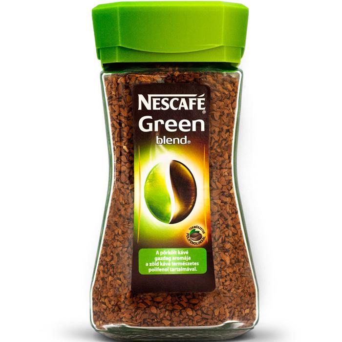 Где купить зеленый растворимый кофе в казани растворимый кофе нескафе голд из германии купить в украине