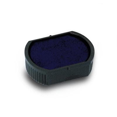 Сменная подушка круглая Colop E/R17, для Colop Printer R17/R17 Dater, синяя