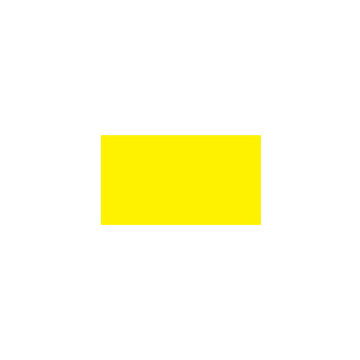 Этикет-лента прямоугольная 16х26 мм, желтый, 1000шт/рул, 10 рулонов