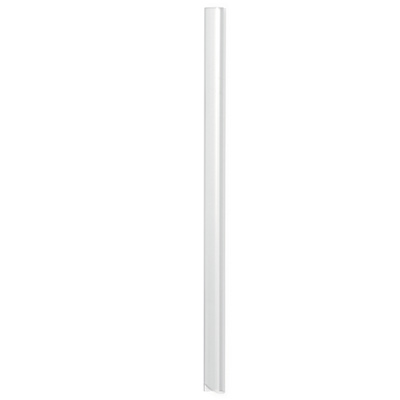 Скрепкошина Durable 290119, 297/13мм, до 60 листов, прозрачная, 290119