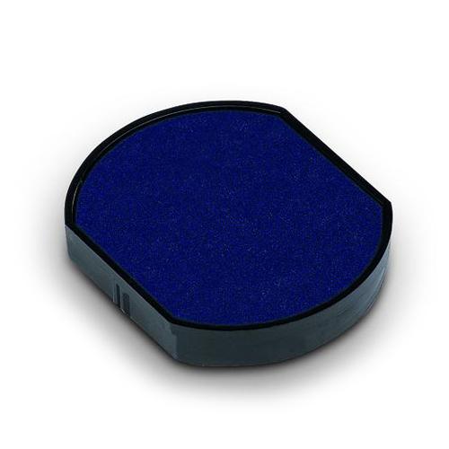 Сменная подушка круглая Trodat 6/46030, для Trodat 46030/46130, синяя