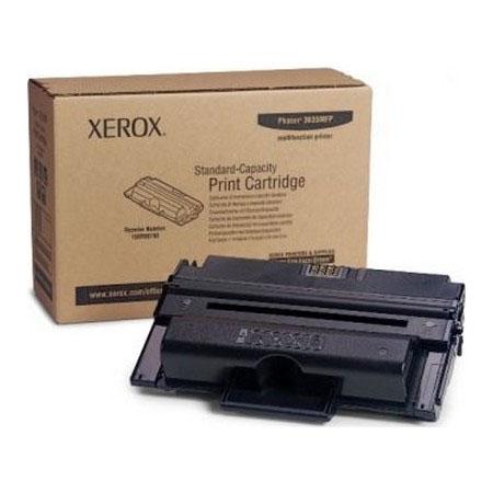 Тонер-картридж Xerox 108R00796, черный