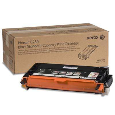 Тонер-картридж Xerox 106R01403, черный
