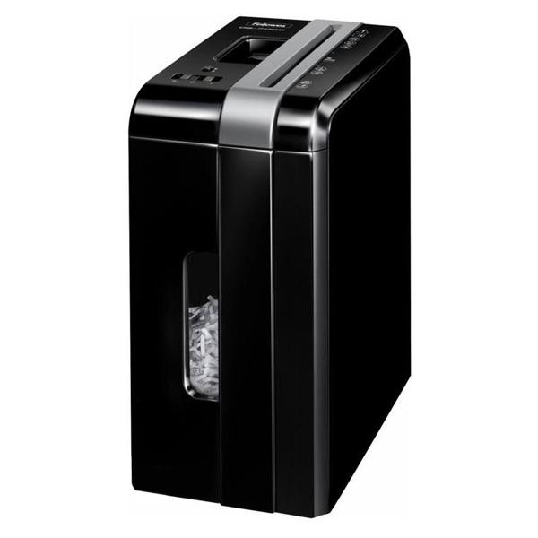 Шредер Fellowes DS-700С, секретность 3, 7 листов, 10 литров