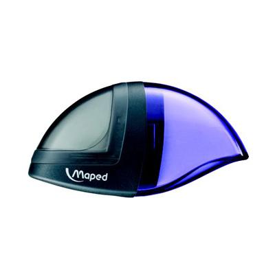 Точилка + ластик Maped Moondo 2в1, 1 отверстие, 048111