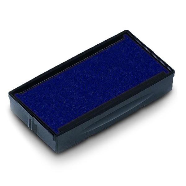 Сменная подушка прямоугольная Trodat 6/4911, для Trodat 4911/4800/4820/4822/4846/4951, синяя
