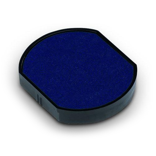 Сменная подушка круглая Trodat 6/46025, для Trodat 46025/46125, синяя