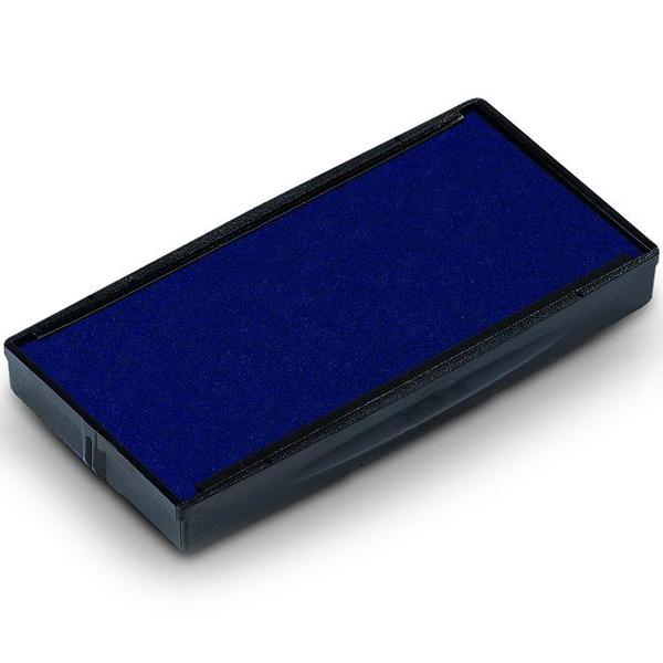 Сменная подушка прямоугольная Trodat 6/4913, для Trodat 4953/4913, синяя