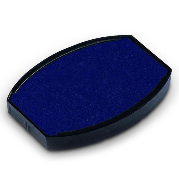 Сменная подушка овальная Trodat 6/44055, для Trodat 44055, синяя