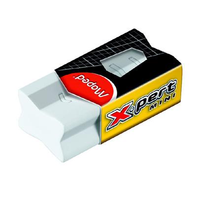 Ластик Maped X Pert 116311 малый, белый, 116311