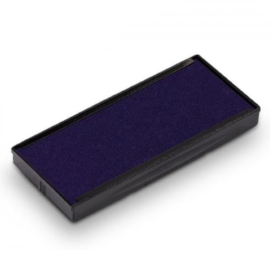 Сменная подушка прямоугольная Colop Е/4915, для Trodat 4915, синяя