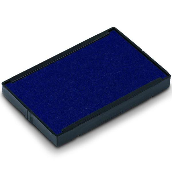 Сменная подушка прямоугольная Colop Е/4928, для Trodat 4928, синяя