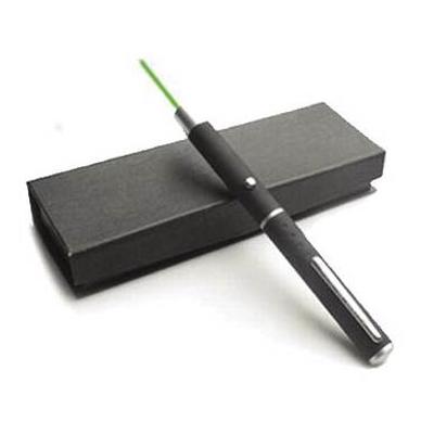 Указка лазерная GP-17, R=150м, черная