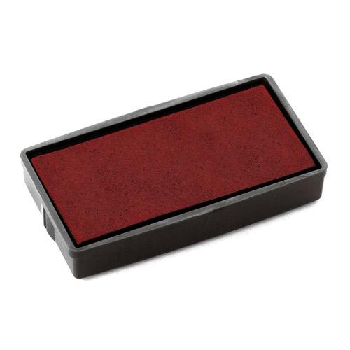 Сменная подушка прямоугольная Colop Е/4911, для Trodat 4911/4800/4820/4822/4846/4951, красная
