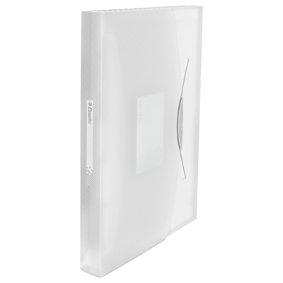 Папка-органайзер Esselte Vivida 624018, А4, 6 разделов, белая