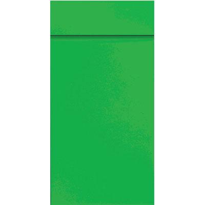 Блокнот Brunnen 55366-52, 6,5х13см, нелинованный, с отрывными листами, 40л, зеленый