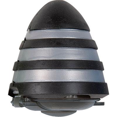 Точилка Brunnen 29873, двойная, корпус черный