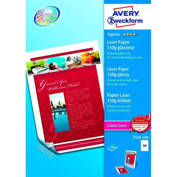 Avery Zweckform 2598
