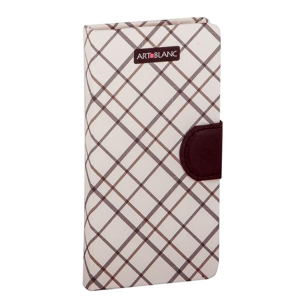 Алфавитная книжка Art-Blanc Sherlock, 12 х 17см, 96 листов, рисунок