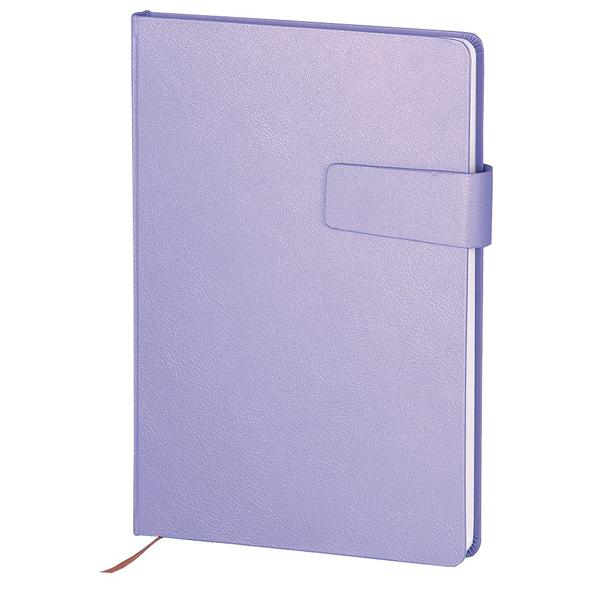 Записная книжка Infolio Euro business, А5, 14х20см, 96л, бордовая