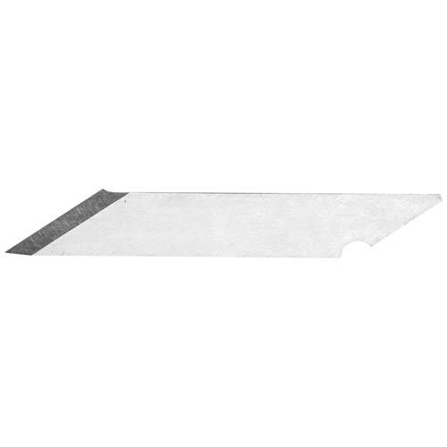 Лезвия сменные для перового ножа, 6 мм, 10 шт./ уп.