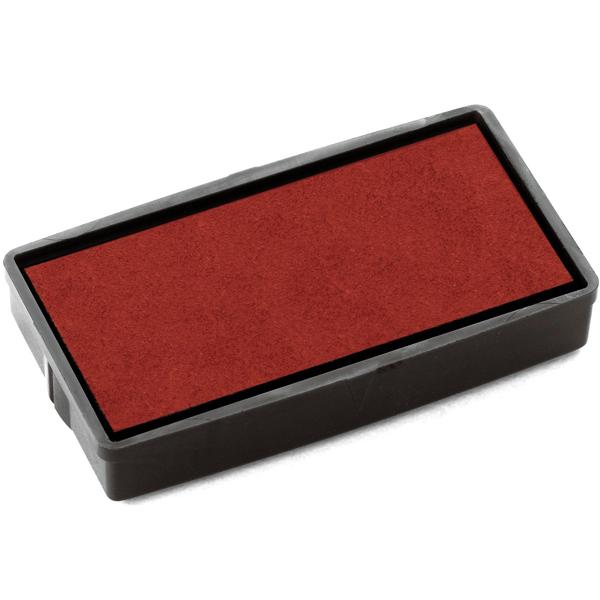 Сменная подушка прямоугольная Colop Е/20, для Colop Printer 20/С20, красная