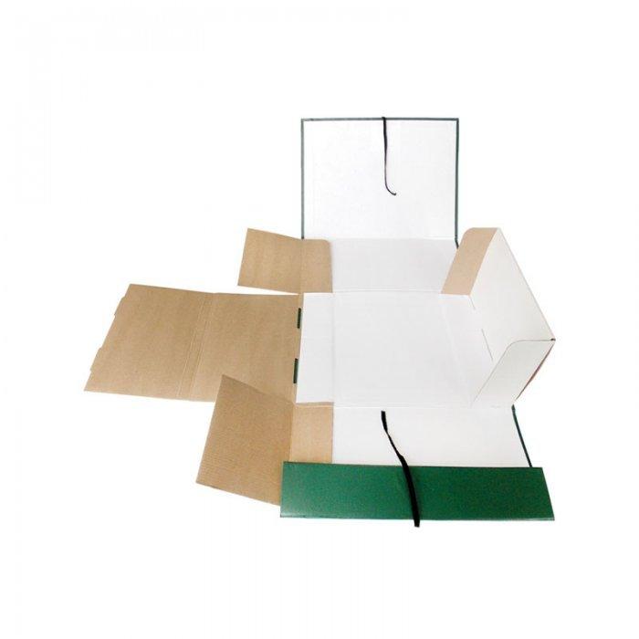 Архивный короб Office Space A-BAV15_357, 150мм, ассорти
