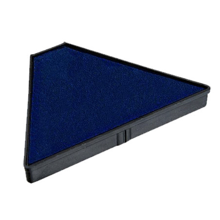 Сменная подушка Colop E/T45, для Colop Printer T45, синяя