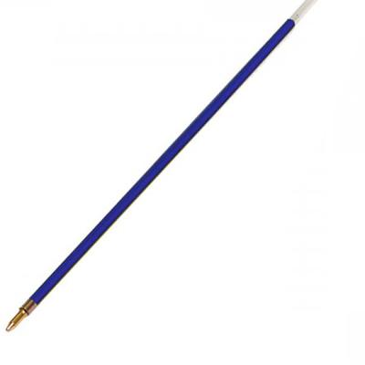 Стержень для шариковой ручки Corvina, М, синий, 151 мм