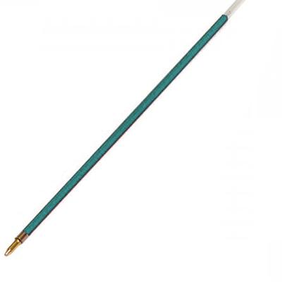 Стержень для шариковой ручки Corvina, М, зеленый, 151 мм