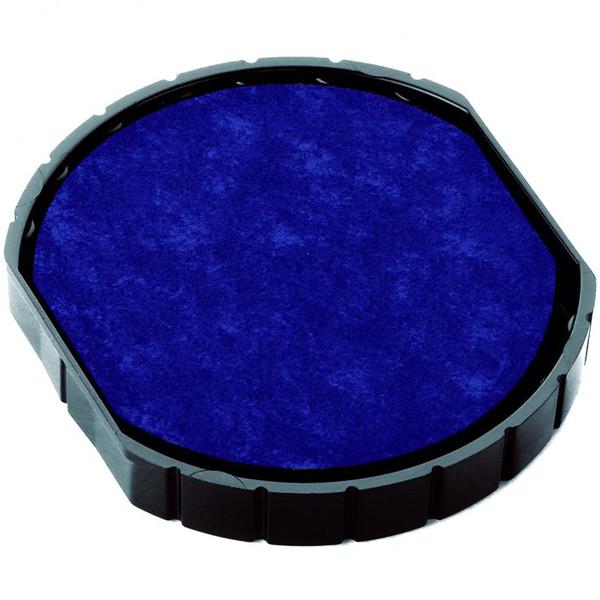 Сменная подушка круглая Colop E/R40 (N7), для Colop Printer R40/R40-R, синяя